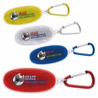 315545499-138 - Good Value® Carabiner w/Reflective Screwdriver Set - thumbnail
