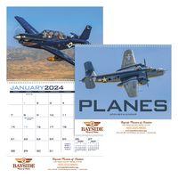 335470798-138 - Triumph® Planes Appointment Calendar - thumbnail