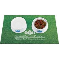 335472570-138 - GoodValue® Pet Bowl w/Measurements - thumbnail