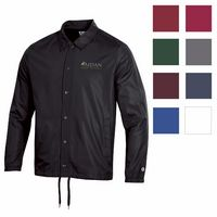 336052714-138 - Champion® Men's Coaches Jacket - thumbnail