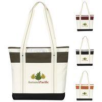 352578147-138 - Atchison® Hamptons Getaway Tote Bag - thumbnail