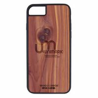 355545370-138 - WoodChuck® Cedar Wood iPhone 6/6S Plus Case - thumbnail
