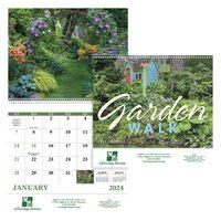365471293-138 - Good Value® Garden Walk Calendar (Spiral) - thumbnail