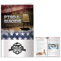 365961640-138 - BIC Graphic® Better Book: PTSD & Suicide Prevention - thumbnail
