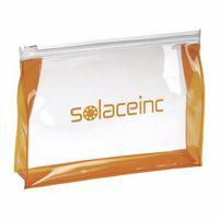 375967556-138 - BIC Graphic® Transparent Toiletry Bag - thumbnail