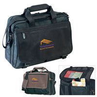 385470243-138 - BIC Graphic® Kodiak Eclipse Briefcase - thumbnail