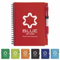 385473213-138 - Good Value® Combo Notebook w/Element Stylus Pen - thumbnail
