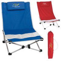 395470312-138 - BIC Graphic® Mesh Beach Chair - thumbnail