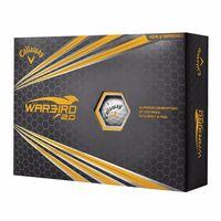 395471604-138 - Callaway® Warbird™ 2.0 Golf Balls (Standard Service) - thumbnail