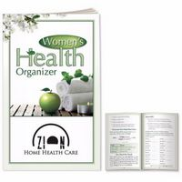 395961650-138 - BIC Graphic® Better Book: Women's Health Organizer - thumbnail