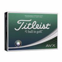 395982544-138 - Titleist® AVX™ Golf Ball - thumbnail
