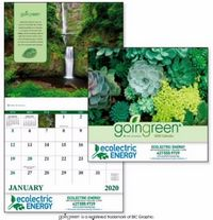 515472231-138 - Good Value® goingreen® Calendar (Stapled) - thumbnail