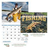 525471310-138 - Good Value® Fishing Calendar (Stapled) - thumbnail