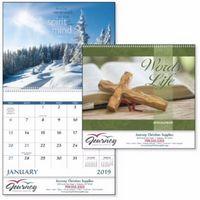 535707793-138 - Good Value® Words Of Life Calendar (Spiral) - thumbnail