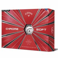 545472444-138 - Callaway® Chrome Soft Golf Balls - thumbnail