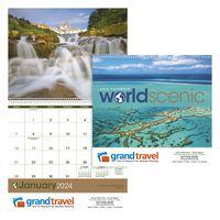 555470736-138 - Triumph® World Scenic Appointment Calendar - thumbnail