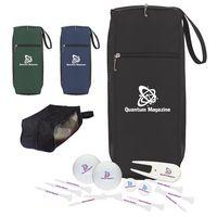 555471622-138 - Callaway® Amateur's Shoe Kit w/Warbird® 2.0 Golf Balls - thumbnail