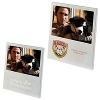 "565470706-138 - BIC Graphic® Brushed Aluminum Frame (4""x6"") - thumbnail"