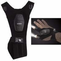 575932205-138 - BIC Graphic® Fingerless LED Flashlight Glove - thumbnail