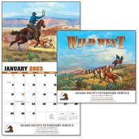 595981057-138 - The Wild West Calendar - thumbnail