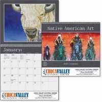 705470784-138 - Triumph® Native American Art Appointment Calendar - thumbnail