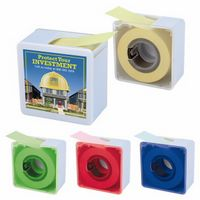 715364027-138 - Good Value® Memo Tape Dispenser - thumbnail
