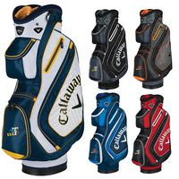 725471813-138 - Callaway® Chev Cart Golf Bag - thumbnail