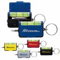 735473269-138 - Good Value® Keychain Tool Set w/Level - thumbnail