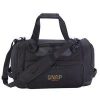 735549698-138 - Nike® Departure Duffel III Bag - thumbnail