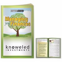 735961636-138 - BIC Graphic® Better Book: Managing Your Finances - thumbnail