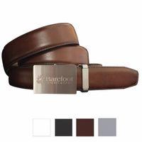 746071397-138 - Men's Greg Norman™ Optimum Comfort Fit Belt - thumbnail