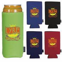 765970259-138 - Koozie® Giant Collapsible Neoprene Can Cooler (Heat Transfer) - thumbnail