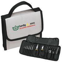 775469988-138 - BIC Graphic® Large Folding Tool Set - thumbnail