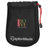 775472452-138 - TaylorMade® Players Valuables Pouch - thumbnail