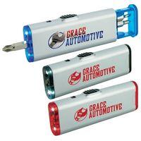 795471803-138 - Good Value® Screwdriver Set w/Flashlight - thumbnail