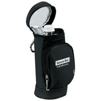905470381-138 - KOOZIE® Golf Bag Water Bottle Kooler - thumbnail