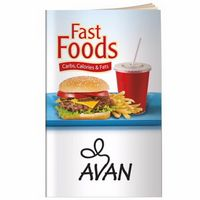 905928856-138 - BIC Graphic® Better Book: Fast Food - thumbnail