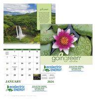 915472232-138 - Good Value® Goingreen® Spiral Calendar - thumbnail