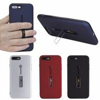 925708115-138 - Universal Source™ Finger Phone Case 7 Plus/8 Plus w/Stand - thumbnail