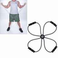 926126791-138 - Pilates 4-way Exercise Bands - thumbnail