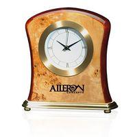 945470163-138 - Jaffa® Burlwood Clock - thumbnail