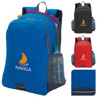 945471658-138 - Good Value® Sport Backpack - thumbnail