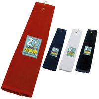 955470435-138 - BIC Graphic® Golf Tri-Fold Towel - thumbnail