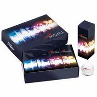 955981276-138 - Titleist® PackEdge™ Custom Dozen w/True Soft Golf Balls - thumbnail
