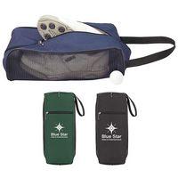 965470405-138 - BIC Graphic® Golf Mesh Shoe Bag - thumbnail
