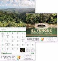 965472485-138 - GoodValue® El Yunque National Forest Calendar (Spiral) - thumbnail
