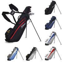 966220929-138 - Titleist® Player 4 Carbon Cart Bag - thumbnail