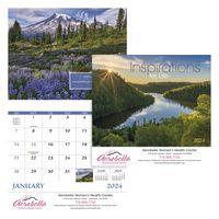 975471267-138 - Good Value® Inspirations for Life Calendar (Stapled) - thumbnail