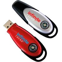 975471361-138 - 1 GB Universal Source™ Compass USB 2.0 Flash Drive - thumbnail