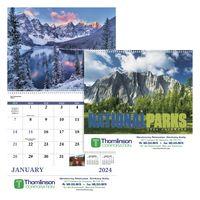 975919530-138 - Good Value® Canadian National Parks Calendar (Spiral) - thumbnail